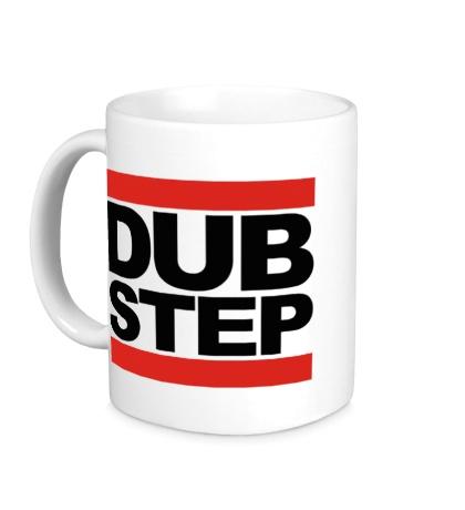 Керамическая кружка Run Dubstep