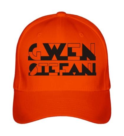 Бейсболка Gwen Stefani