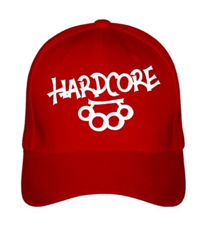 Бейсболка Hardcore Hooligans