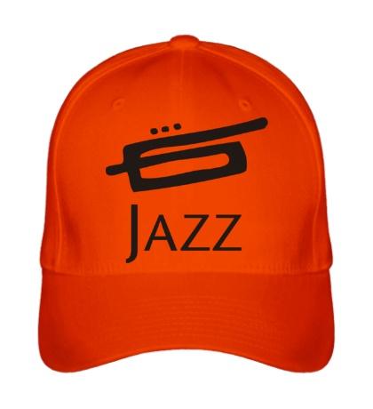 Бейсболка Jazz