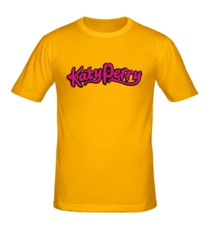 Мужская футболка Katy Perry