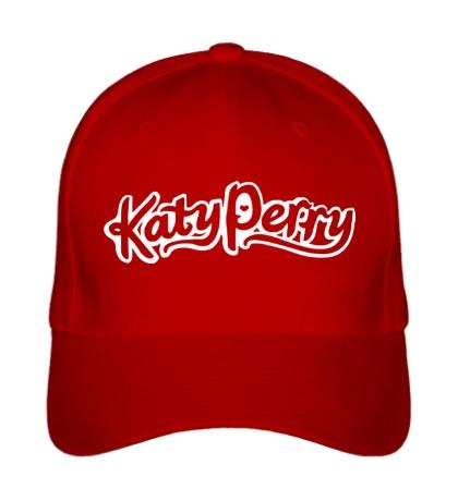 Бейсболка Katy Perry