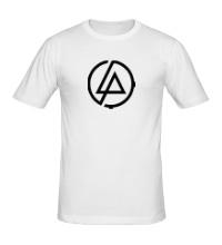 Мужская футболка Linkin Park Symbol