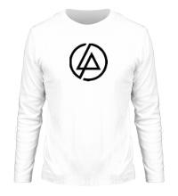 Мужской лонгслив Linkin Park Symbol