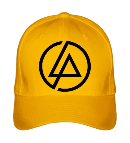 Бейсболка Linkin Park Symbol
