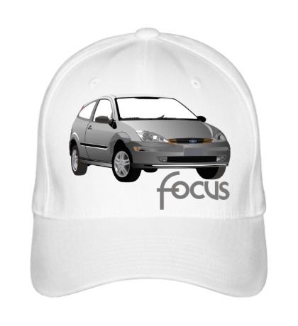 Бейсболка Ford Focus