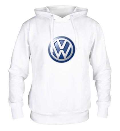 Толстовка с капюшоном Volkswagen