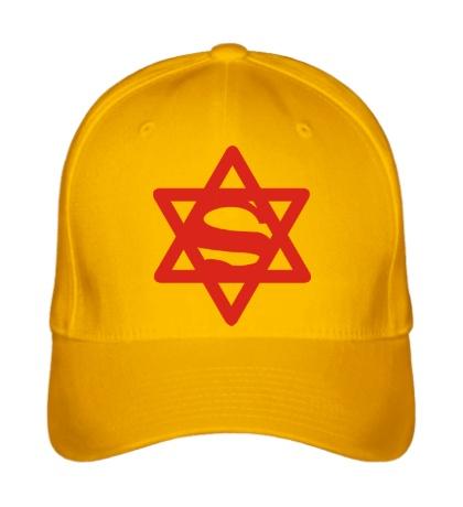Бейсболка Супер Еврей