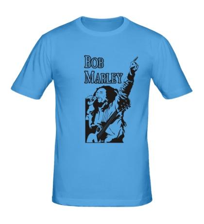 Мужская футболка Bob Marley: Great Hits