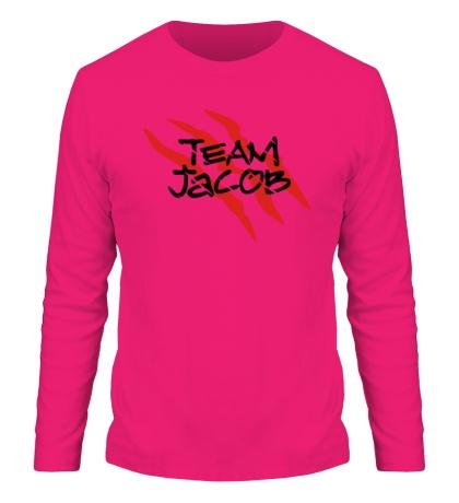Мужской лонгслив Team Jacob