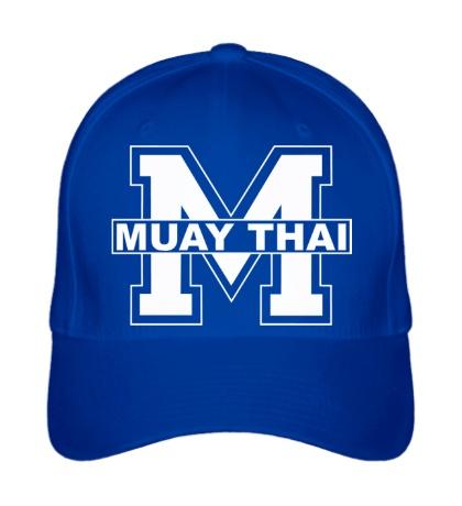 Бейсболка Muay Thai Symbol