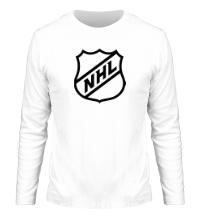 Мужской лонгслив NHL