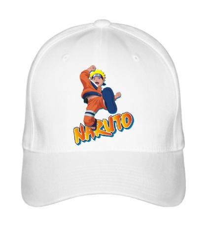 Бейсболка Naruto