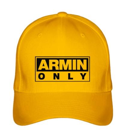 Бейсболка Armin only