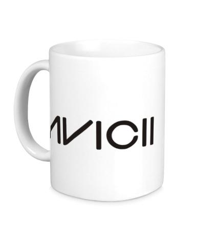 Керамическая кружка Avicii