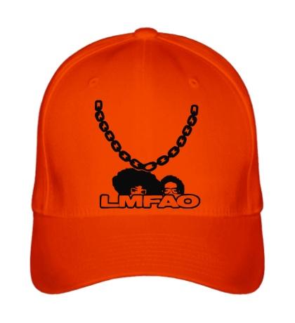 Бейсболка LMFAO Chain