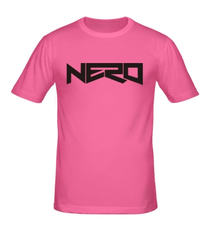 Мужская футболка NERO