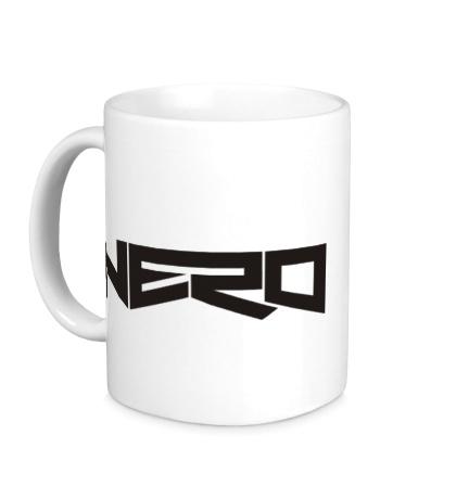 Керамическая кружка NERO