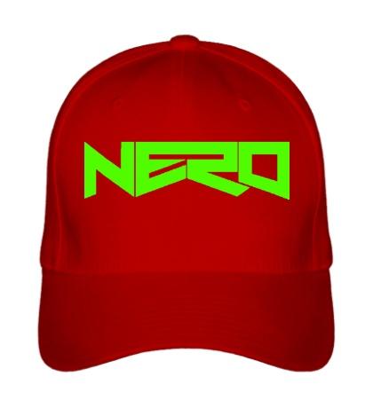 Бейсболка Nero Glow