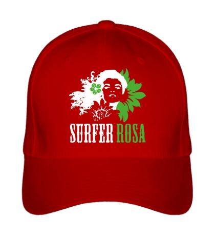 Бейсболка Surfer Rosa