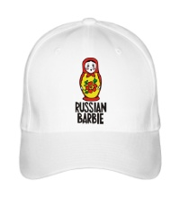 Бейсболка Russian Barbie