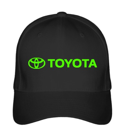 Бейсболка Toyota Line Glow