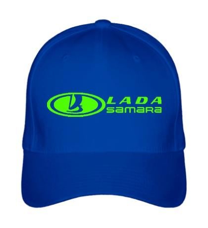 Бейсболка Lada Samara Glow