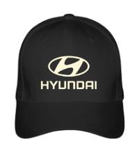 Бейсболка Hyundai Glow
