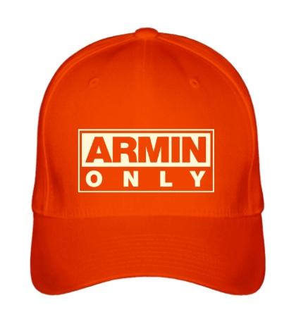 Бейсболка Armin Only Glow