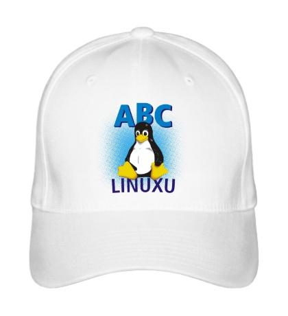 Бейсболка ABC Linuxu