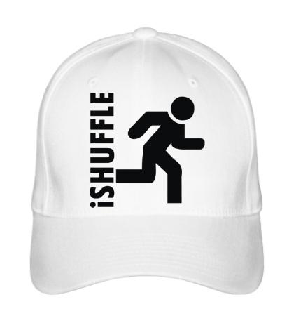 Бейсболка IShuffle