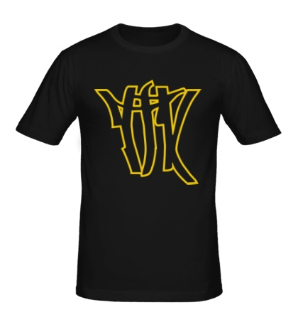 Мужская футболка Символ ТГК