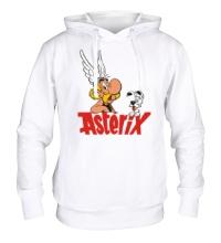 Толстовка с капюшоном Asterix