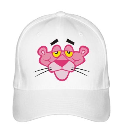 Бейсболка Розовая пантера