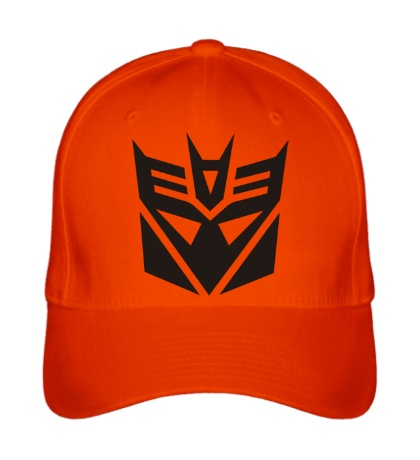 Бейсболка Transformers, Decepticons