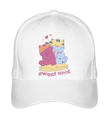 Бейсболка Sweet Love