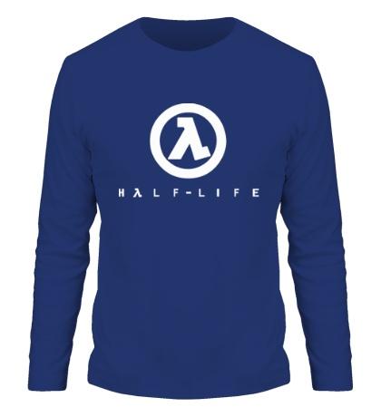 Мужской лонгслив Half-Life