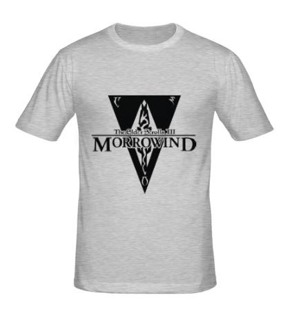 Мужская футболка Morrowind