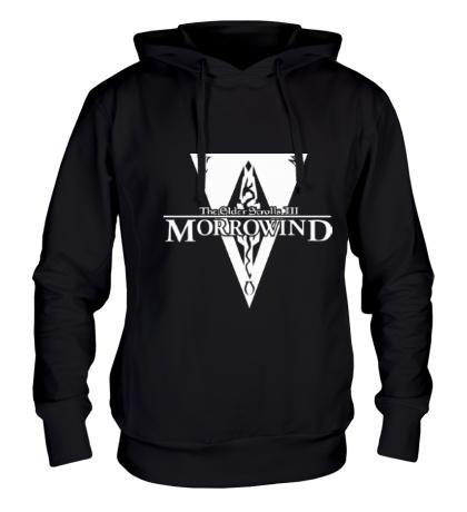 Толстовка с капюшоном Morrowind
