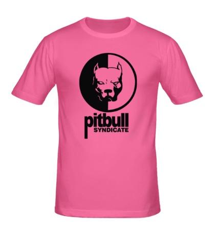 Мужская футболка Pitbull Syndicate