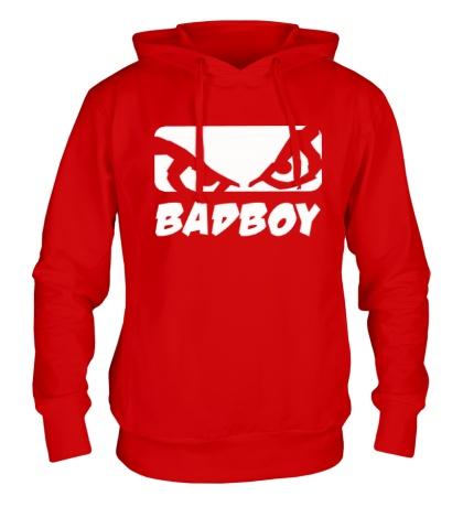 Толстовка с капюшоном Bad Boy