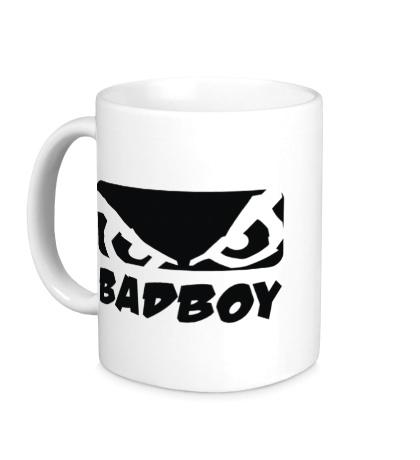 Керамическая кружка Bad Boy