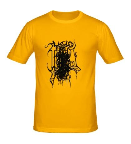 Мужская футболка Cradle Of Filth