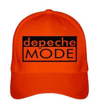 Бейсболка Depeche Mode Board