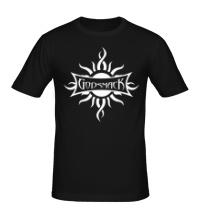 Мужская футболка Godsmack
