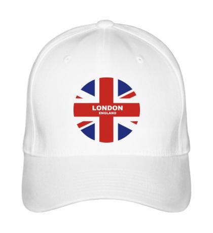 Бейсболка England: London