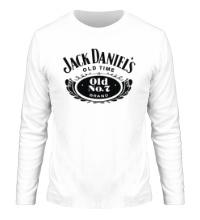 Мужской лонгслив Jack Daniels: Old Time