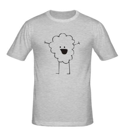 Мужская футболка Ватка