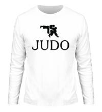Мужской лонгслив Judo