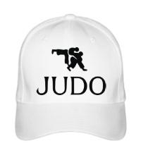 Бейсболка Judo
